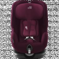 BRITAX automobilinė kėdutė TRIFIX² i-SIZE Burgundy Red ZR SB 2000030794 2000030794