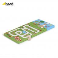 HAUCK kelioninis čiužinukas Hippo Green 890448 890448