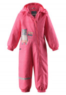 LASSIE Overall Neon pink 710743-3451 710743-3451