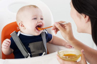 BOON feeding spoons 2 pcs. 4m+ Blue and Orange B298 B298