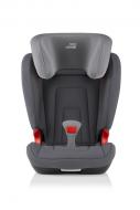 BRITAX automobilinė kėdutė KIDFIX² R Storm Grey 2000031435 2000031435