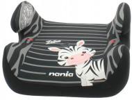 NANIA booster Topo Comfort 2/3 Girafe 548026
