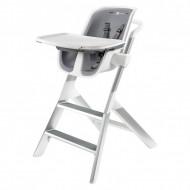 4MOMS maitinimo kėdutė White 817980016415