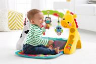FISHER PRICE lavinamasis kilimėlis Toddler Play Zone, CCB70 CCB70