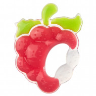 CANPOL BABIES silikoninis kramtukas Raspberry, 51/004 51/004
