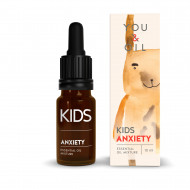 YOU & OIL essential oil mixture Anxiety 10ml 5060520850665