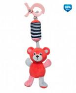 CANPOL BABIES pakabinamas žaislas Bears Coral 68/054_cor 68/054_cor