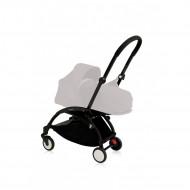 BABYZEN YOYO vežimėlis juodas rėmas BBZ-10101-02 BBZ-10101-02