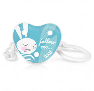 LOVI soother holder Follow the rabbit 10/884 10/884