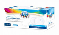 CANPOL BABIES disposable breats pads, 30 psc., 1/653 1/653