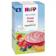 HiPP pieniška košė su miško uogom 250g 6m+ 3221 3221