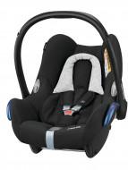 MAXI COSI automobilinė kėdutė - nešynė Cabriofix Black Grid 8617725121 8617725121