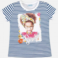 MAYORAL T-shirt s/s Nautical 6J 3010-37 3010-37 8