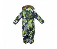 HUPPA Overall Keira Lime pattern 31920030-82847 31920030-82847-062