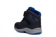 GEOX Žieminiai batai Amphibiox™ Black/Royal J847PC-0MEFU-C0245 28 J847PC-0MEFU-C0245
