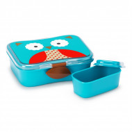 SKIP HOP Zoo lunch kit Owl, 252475