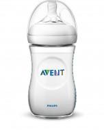 PHILIPS AVENT buteliukas NATURAL, 260 ml, SCF033/17 1/693