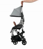 MAXI COSI vežimėlis Laika Nomad sand 1232332110 1232332110
