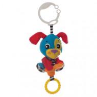 PLAYGRO pakabinamas žaislas Šuniukas, 0185471 0185471