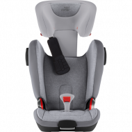 BRITAX car seat KIDFIX II XP SICT BLACK SERIES Grey Marble ZS SB 2000030833 2000030833