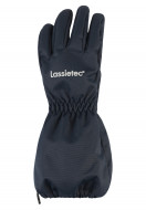 LASSIE Gloves Lassietec Dark grey 727730-9790 727730-9790