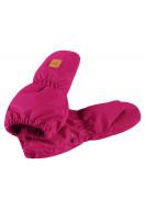 REIMA Kumštinės pirštinės Huiske Cranberry pink 517163-3600-001 517163-3600-001