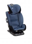 JOIE automobilinė kėdutė Every Stage FX - ISOFIX (Groupė 0+/1/2/3) Navy blazer 204496