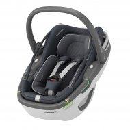 MAXI COSI automobilinė kėdutė CORAL 360, graphite, 8559750110 8559750110
