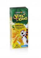 ELMENHORSTER įvairių vaisių sulčių gėrimas 0,2 l Vita Tigras V181561 V181561