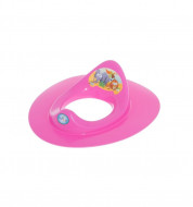 TEGA toilet training seat Safari Pink SF-012 SF-012