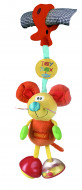 PLAYGRO toy Mouse Mimsy, 0101141 0101141