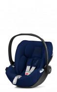 CYBEX automobilinė kėdutė CLOUD Z I-SIZE Midnight Blue 518000772