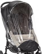 BABY JOGGER apsauga nuo lietaus vežimėliui City Mini 4 wheels 280355 280355