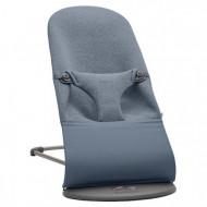BABYBJÖRN gultukas Bliss Dove Blue 3D Jersey 006031