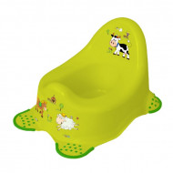 KEEEPER naktipuodis Funny farm green meadow 8722-274 8722-274