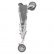 MACLAREN sportinis vežimėlis Techno XLR Charcoal/Silver WD1G150612 WD1G150612