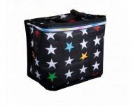 MY BAG'S Iškylų krepšys Black Stars costabl