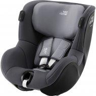 BRITAX DUALFIX iSENSE automobilinė kėdutė Midnight Grey 2000035106 2000035106