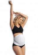CARRIWELL diržas nėščiosioms White S/M 5100 5100