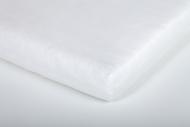 TRAUMELAND medvilninė paklodė 60x120cm White TT02003 TT02003