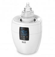 LOVI Buteliukų šildyklė-sterilizatorius 4in1, balta 77/051_whi 77/051_whi