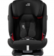 BRITAX car seat ADVANSAFIX IV M Cosmos Black ZS SB 2000031424 2000031424