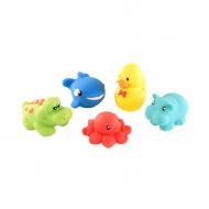 ELC Vonios žaislas Gyvūnėliai, 540371 540371