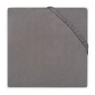 JOLLEIN paklodė grey 60x120 cm 511-507-00026