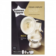 TOMMEE TIPPEE breast pump manual 42341571 42341571