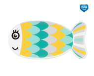 CANPOL BABIES vonios termometras Fish, 56/151_gre 56/151_gre