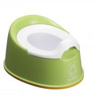 BABYBJÖRN naktipuodis Smart Potty, Green, 051081 051081
