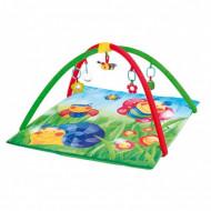 CANPOL BABIES žaidimų kilimėlis Happy Garden 68/041 68/041