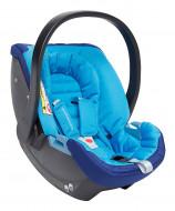 MOTHERCARE automobilinė kėdutė Maine Isofix Blue 912569 912569