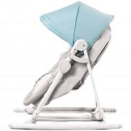 KINDERKRAFT cradle 5IN1 UNIMO  light blue KKBUNIMLIBL000